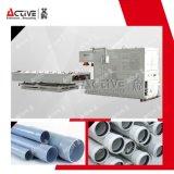 Máquina de extensión del plástico del tubo automático del PVC/máquina de Belling