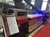 Xuli 3.2m Rolle, zum des UVdruckers mit Xaar1201 4head für das Bekanntmachen zu rollen