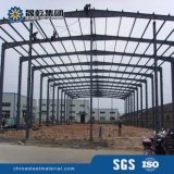 Correas de acero de vigas para la estructura de acero