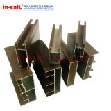 Uitdrijvingen de van uitstekende kwaliteit van het Aluminium voor Schuifdeuren