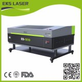 A estaca do laser e grava a máquina para o acrílico, o pano, o couro, Utting de madeira e o outro Materia