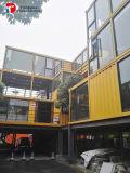 2017 새로운 디자인 최신 판매 살아있는 콘테이너 집