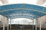 Professional  Carport  Do fabricante de China