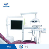 17 Inch LED Monitor Dental Intra Oral Câmera Hr-360