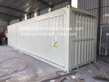 40FT Pop-up Container van de Winkel