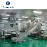 Multi-Functional  Chocolate Snacks  Coating  Machine