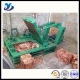 Altmetall-Verpackungsmaschine/hydraulische Altmetall-Ballenpresse