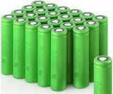 Hotsale Batterie-Satz der hohen Kinetik-48V 12ah des Lithium-LiFePO4 für elektrische Fahrrad-Batterie