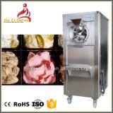 Avec plus de 13 litres de vérin de crème glacée dure machine commerciale