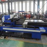 Fácil operação de aço inoxidável com corte a laser