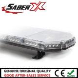 警察トラフィックまたは車のための高品質71inch Tir LEDのライトバー
