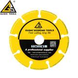 El atajo abrasivo rueda Metalmax para el metal del corte