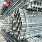 La norme ASTM A53 Tuyau en acier galvanisé à chaud à effet de serre Youfa faite par l'usine de Tianjin