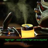 Humidificateur créateur du bureau USB d'humidificateur de poissons humidificateur de véhicule d'épurateur d'air léger de nuit le mini