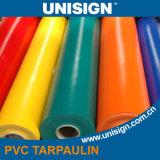 Tela incatramata laminata PVC 440GSM di alta qualità