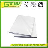 A4 o tamanho 100GSM jejua papel seco do Sublimation para a impressora Inkjet Desktop