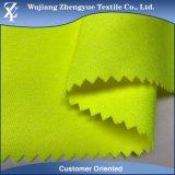 Baumwoltwill-Doppelt-Gesichttc-konstantes Arbeitskleidungs-Gewebe des Polyester-300d*300d+40s