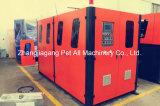 Ásia garrafas de plástico de boa qualidade Máquina de Moldagem por sopro de Injeção (PET-04UM)