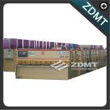 CNC - Гидровлический режа автомат для резки плиты (QC12K)