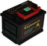 Batteria automobilistica acida al piombo libera del AGM 12V45ah di manutenzione calda VRLA di vendita