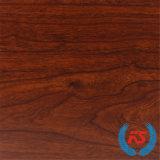 Бумага мебели деревянного зерна декоративная (K1672)