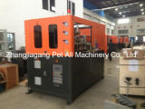 2cavity de halfautomatische Machine van het Afgietsel van de Fles Blazende met Uitstekende kwaliteit