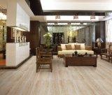 De rustieke Matte Houten Ceramische Tegel van de Vloer voor het Bouwmateriaal van het Huis
