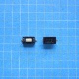 Banheira de vender Chip IC, Pino 3x6x2.5 tampa plana
