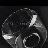 Ultra freies transparentes durchgebranntes Glas für hängende Lampe I064