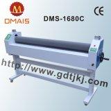 DMS Pnematic & ручная холодная бумажная прокатывая машина