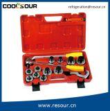Инструментальный ящик CT-100al пробки рукоятки Coolsour расширяя