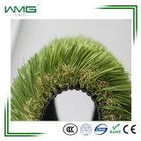 Tappeto erboso d'abbellimento sintetico dell'erba che modific il terrenoare erba