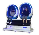La diversión del cine de Realidad Virtual 9D con 9D de Películas (RM-cine-01)