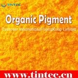 Jaune organique 83 de colorant pour le plastique (jaune rougeâtre)