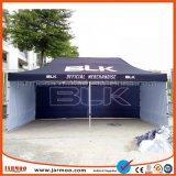 Kundenspezifisches Drucken-Aluminiumrahmen-wasserdichtes Kabinendach-Zelt
