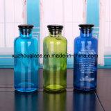 Botellas de vidrio, botellas de whisky 1050ml