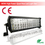 180W 14.5inch maken Stofdichte LEIDENE Van uitstekende kwaliteit Lichte Staaf (GT3401-180W) waterdicht