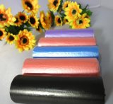 Герметичная Custom биоразлагаемых красочные PLA пластиковые мешки для мусора