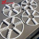 Plastique ABS de haute précision de la Chine des prototypes d'usinage CNC Milling SLA Impression 3D de pièces de machine de moulage par injection