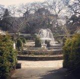 Schnitzender Skulptur-Wasser-Merkmals-Marmor-Steinbrunnen für Stadt-Park