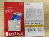 Carte mémoire micro TF/T-Flash/de carte SD micro en bloc de la qualité de 512MB/1GB/2GB/4GB/8GB/16g/32g/64GB pour le mobile