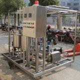 Esterilizador de Uht tubular del túnel del tubo del jugo automático del tubo con el PLC