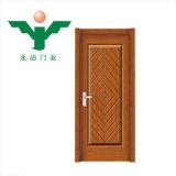 Hot Sale de bonne qualité de la porte d'entrée de l'intérieur des portes en PVC Nouvelle conception