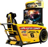Alta calidad necesidad de 42 pulgadas de la máquina de juego el competir con de coche del carbón de la velocidad con precio excelente