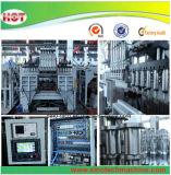Botella automática máquina de moldeo por soplado extrusión de plástico/máquina de moldeo por soplado/de la extrusora