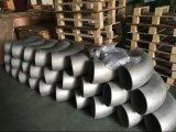 China Venta caliente de acero inoxidable 304 Sch80 Xs doblar el codo
