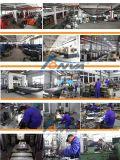 Macchina completamente automatica 600ml dell'animale domestico del macchinario di plastica dello stampaggio mediante soffiatura