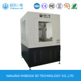 De hoge 3D Printer van de Desktop van Fdm van de Machine van de Druk van de Nauwkeurigheid Industriële Reusachtige