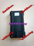 De draagbare Zonne Mobiele Bank van de Macht voor de Slimme Toebehoren van de Telefoon