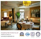 Muebles económicos del hotel para el comedor con la cena de la silla (YB-S-8-1)